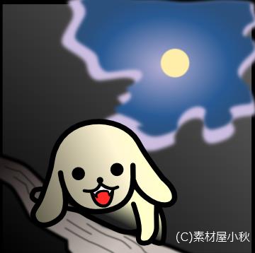5月11日(朔太郎忌)のピクじろう